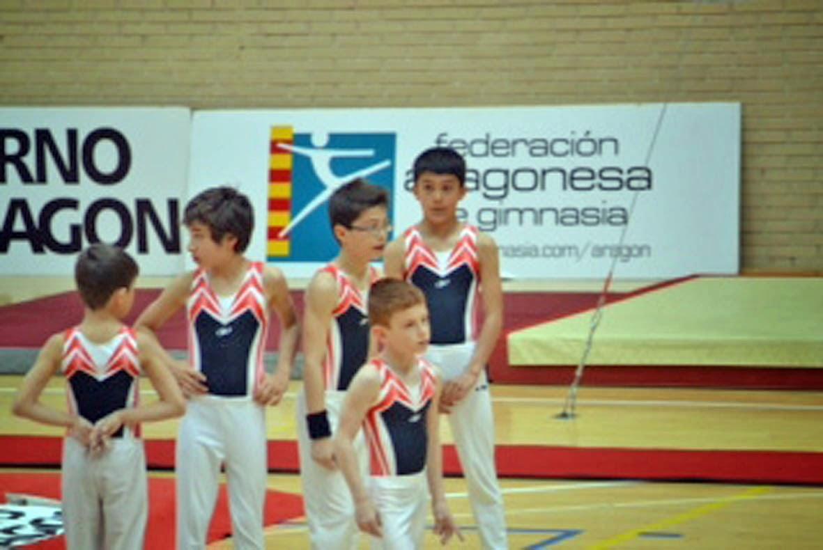 Photo: Juegos Eacolares Fase Provincial 2.014
