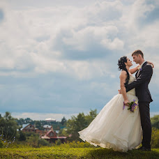 Wedding photographer Aleksandr Smirnov (smirnovphoto33). Photo of 15.10.2013