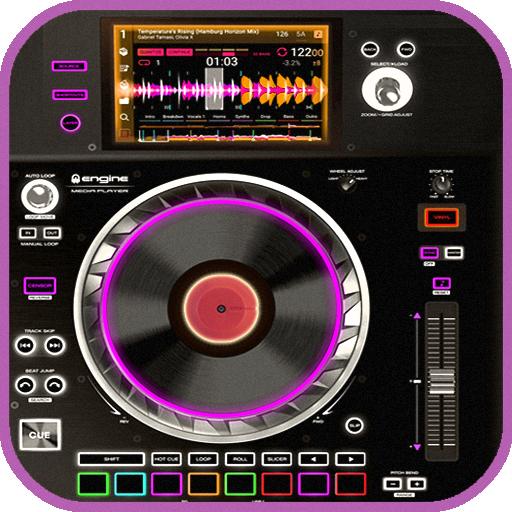 Virtual DJ Remix Studio - 2017