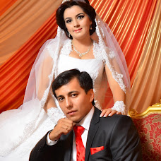 Wedding photographer Gulom Khamidov (Gulom). Photo of 30.09.2015