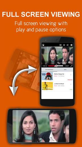 Entertainment TV 1.0.3 screenshots 6