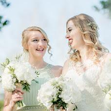 Wedding photographer Camilla Reynolds (camillareynolds). Photo of 23.04.2018