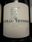 Chateau Teyssier St. Emilion Grand Cru