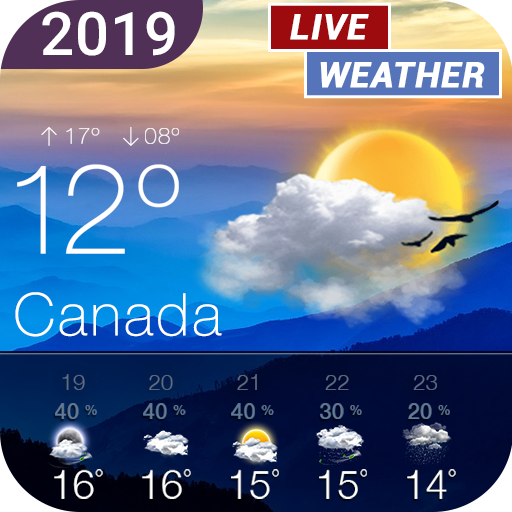 App Insights: Weather Channel App 2019 & Weather Channel