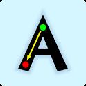 ПишемАБВ - Русская азбука icon