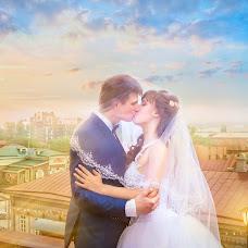 Wedding photographer Veronika Dedovich (fotofeb). Photo of 20.07.2016