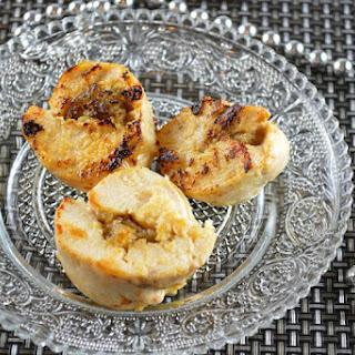 Chicken and Foie Gras Ballotines Recipe