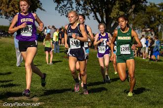 Photo: Girls Varsity - Division 1 44th Annual Richland Cross Country Invitational  Buy Photo: http://photos.garypaulson.net/p268285581/e460d76ac