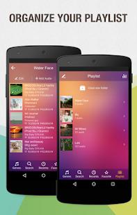 Download Free Music For PC Windows and Mac apk screenshot 4