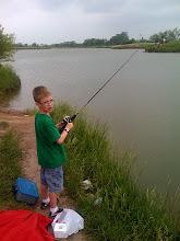 Photo: Goin' Fishin'
