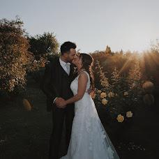Wedding photographer Giorgio Grande (giorgiogrande). Photo of 10.07.2018