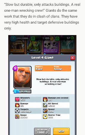 Guide for Clash Royale 13.1.13 screenshot 691370