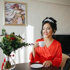 Wedding photographer Liliya Innokenteva (innokentyeva). Photo of 26.02.2018