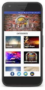 Joy Cometh Gospel - náhled