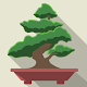 Pocket Bonsai for PC-Windows 7,8,10 and Mac