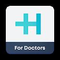 HealthTap for Doctors icon