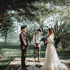 Wedding photographer Duc Anh (HipsterWedding). Photo of 02.08.2017