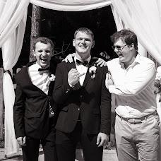 Wedding photographer Rinat Khabibulin (Almaz). Photo of 30.06.2018