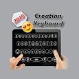 Croatian keyboard JK icon