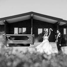 Wedding photographer Olga Glazkina (prozerffina1). Photo of 08.10.2018