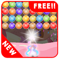 Candy Shooter - Pop Bubbles Free icon
