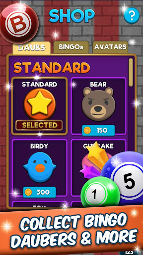My Bingo Life - Free Bingo Games  screenshots 22