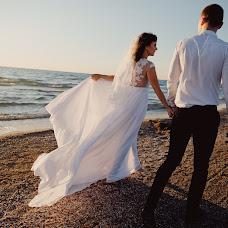 Wedding photographer Anna Abalyaeva (anna5342238). Photo of 08.10.2018