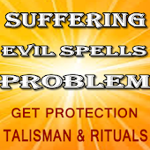 Witchcraft Spells Protection
