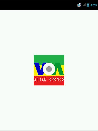 Afaan Oromoo News