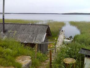 Photo: Gartsevan kylyranta