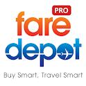 FareDepot Pro icon