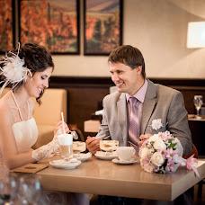 Wedding photographer Elena Bric (ElBrits). Photo of 20.11.2014