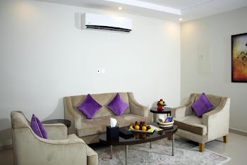 Khafji Serviced Apartments