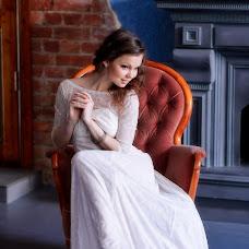 Wedding photographer Darya Dumnova (daryadumnova). Photo of 24.02.2015