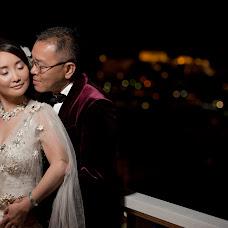 Wedding photographer Andreas Politis (politis). Photo of 20.10.2014