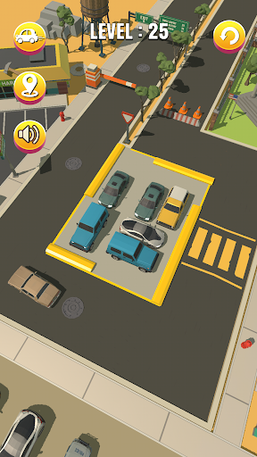 Parking Escape - Free Robux - Roblominer  screenshots 1