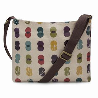 Dandelion Classic Mini Cross Body Bag