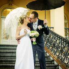 Wedding photographer Pavel Ovsík (ovsk). Photo of 26.04.2016