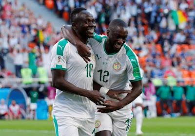 Afrika Cup: Senegal en Algerije halen uit, Bruggeling moet het stellen met korte invalbeurt en Genk-speler is uitgeschakeld