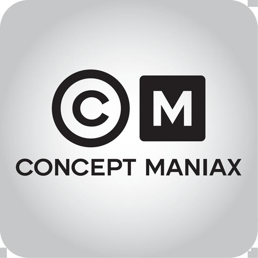 Conceptmaniax avatar image