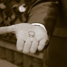 Wedding photographer Aleksey Artuganov (AleksLeen). Photo of 06.01.2015