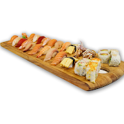 52. Deluxe Assorted Sushi
