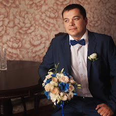 Wedding photographer Valeriya Sushkova (Sushkovaphoto). Photo of 28.09.2017