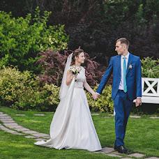 Wedding photographer Mariya Orekhova (Orehos). Photo of 21.11.2017