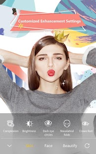 Camera360: Selfie Photo Editor with Funny Sticker Screenshot