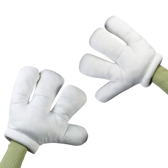 Startsida · Maskerad · Accessoarer · Handskar  Handskar 36ef87c485dde
