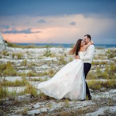 Wedding photographer Oleksandr Yakonyuk (Sanni). Photo of 08.02.2018