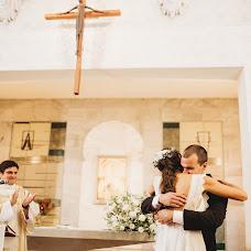 Wedding photographer Agustin Garagorry (agustingaragorry). Photo of 16.08.2017