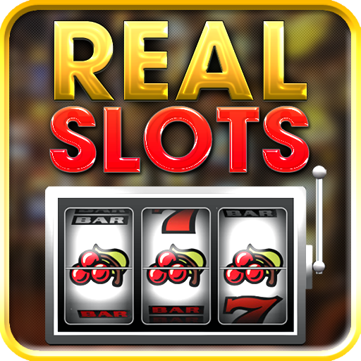 Real Slots 2 - слоты 56 игр