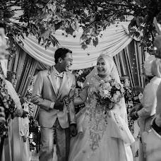 Wedding photographer Gilang cahyo Kumolo (gilangckumolo). Photo of 04.04.2018